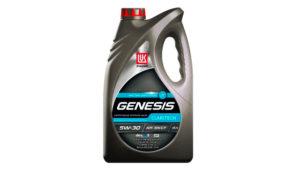 Лукойл-Genesis-Claritech-5W-30-4-l